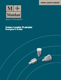 Matdan-Spring-Loaded-Plungers-Catalog