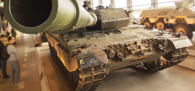 Matdan-Industries-Military